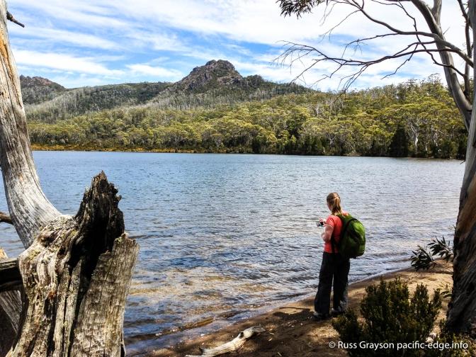 Lake St Clair, Tasmania  1212-61.jpg